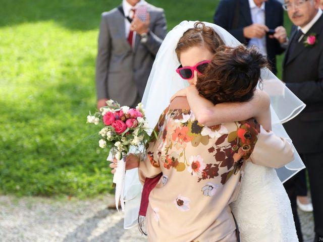 Il matrimonio di Gabriele e Laura a Nova Milanese, Monza e Brianza 9