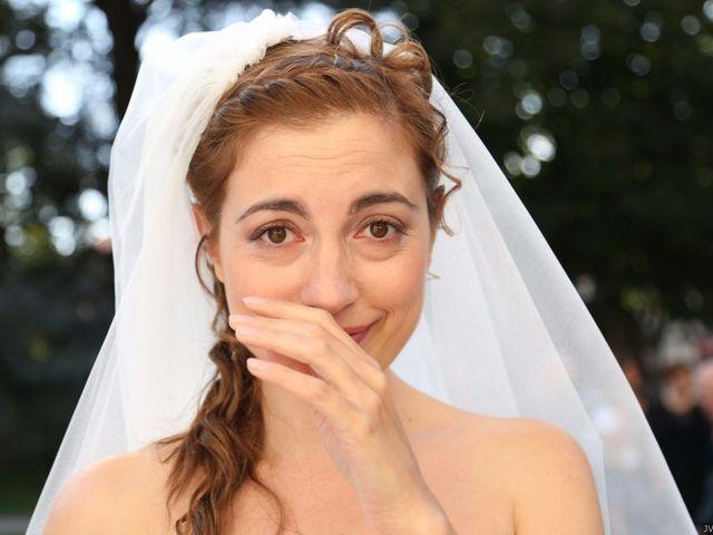 Il matrimonio di Gabriele e Laura a Nova Milanese, Monza e Brianza 10