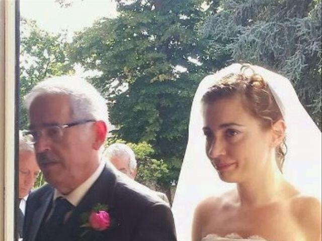 Il matrimonio di Gabriele e Laura a Nova Milanese, Monza e Brianza 12