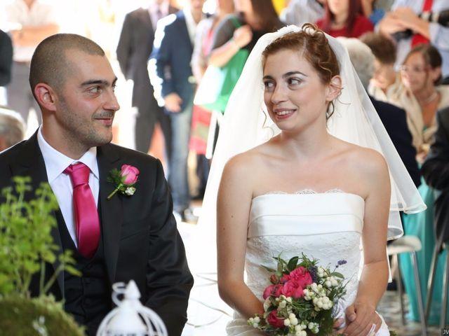 Il matrimonio di Gabriele e Laura a Nova Milanese, Monza e Brianza 13