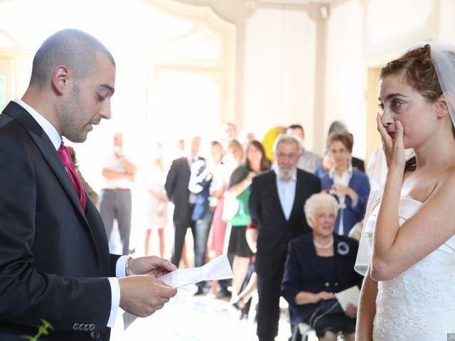 Il matrimonio di Gabriele e Laura a Nova Milanese, Monza e Brianza 15