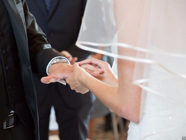 Il matrimonio di Gabriele e Laura a Nova Milanese, Monza e Brianza 16
