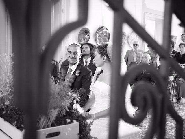 Il matrimonio di Gabriele e Laura a Nova Milanese, Monza e Brianza 17