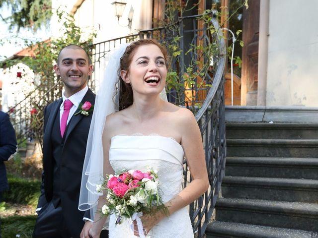 Il matrimonio di Gabriele e Laura a Nova Milanese, Monza e Brianza 19