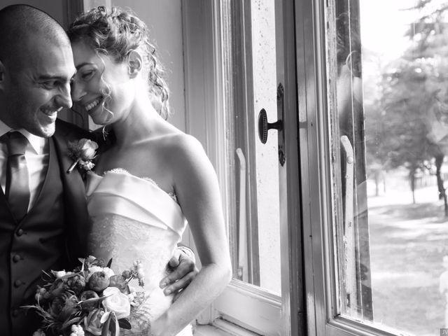 Il matrimonio di Gabriele e Laura a Nova Milanese, Monza e Brianza 22