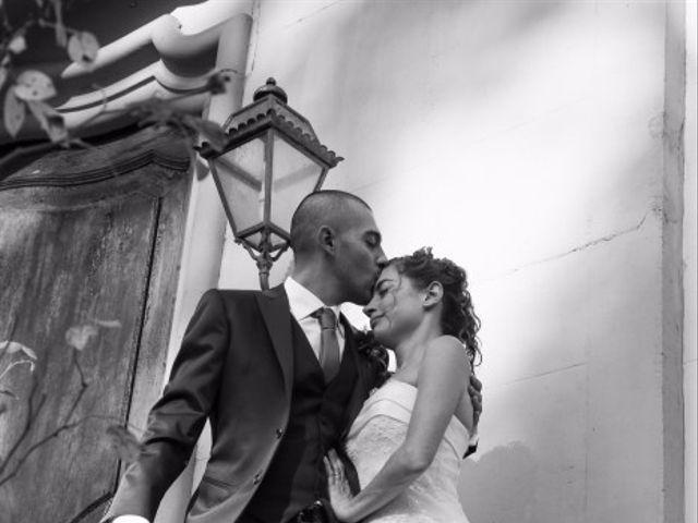 Il matrimonio di Gabriele e Laura a Nova Milanese, Monza e Brianza 23