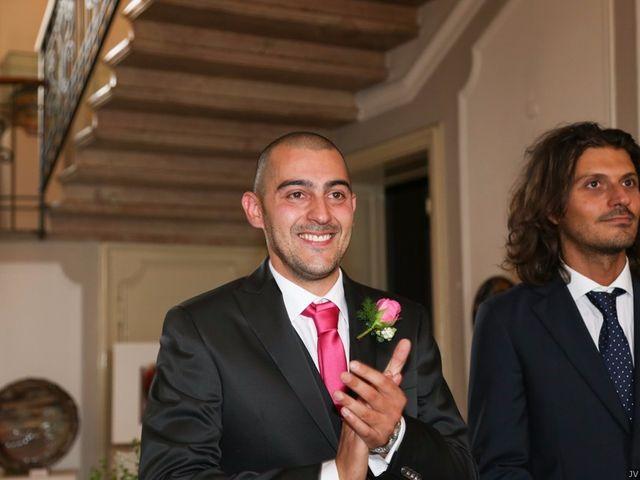 Il matrimonio di Gabriele e Laura a Nova Milanese, Monza e Brianza 24