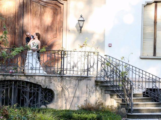 Il matrimonio di Gabriele e Laura a Nova Milanese, Monza e Brianza 25