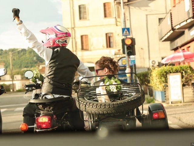 Il matrimonio di Gabriele e Laura a Nova Milanese, Monza e Brianza 26