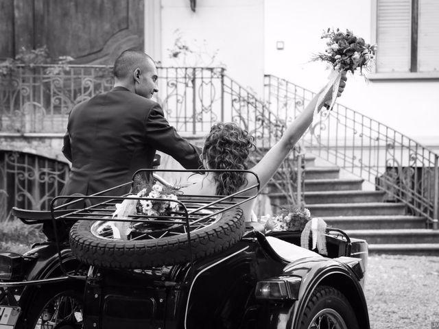 Il matrimonio di Gabriele e Laura a Nova Milanese, Monza e Brianza 31