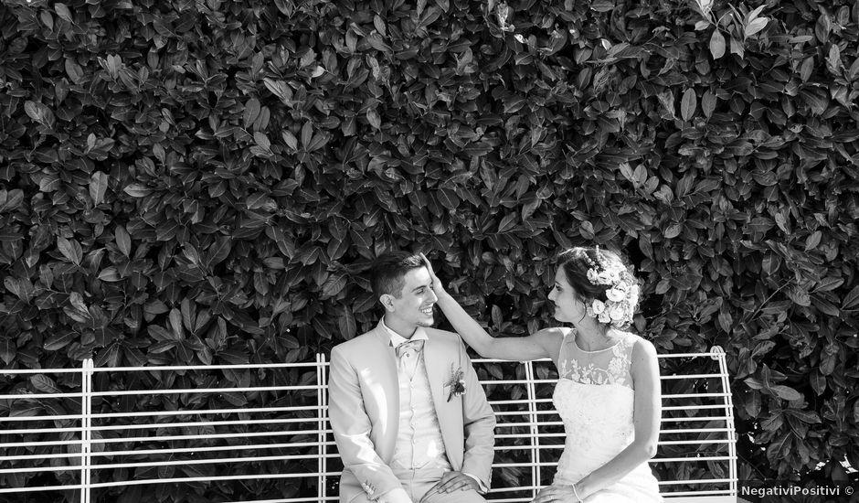 Il matrimonio di Andrea e Perla a Martellago, Venezia