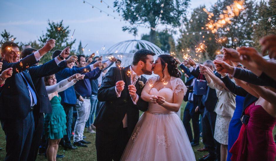 Il matrimonio di Andrea e Elena a Modena, Modena