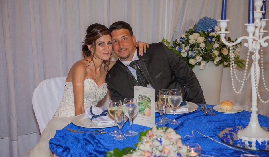 Il matrimonio di Marco e Alessandra  a Palermo, Palermo