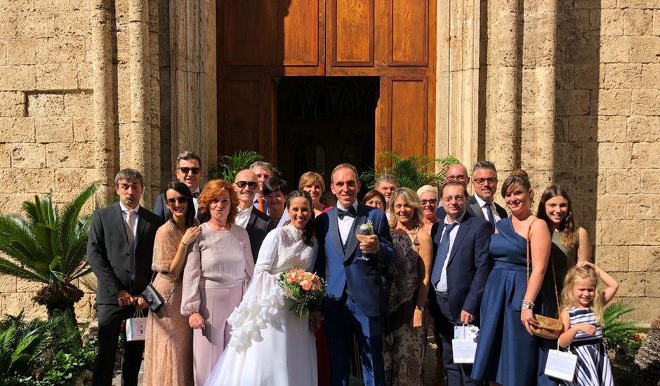 Il matrimonio di Marco e Maria Luisa  a Pontecagnano Faiano, Salerno