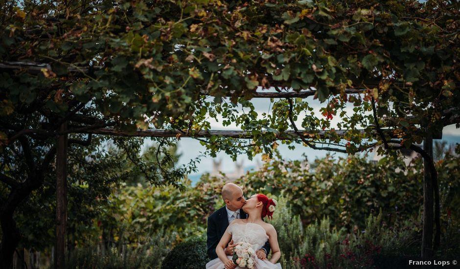 Il matrimonio di Giovanni e Phuong a Varese, Varese