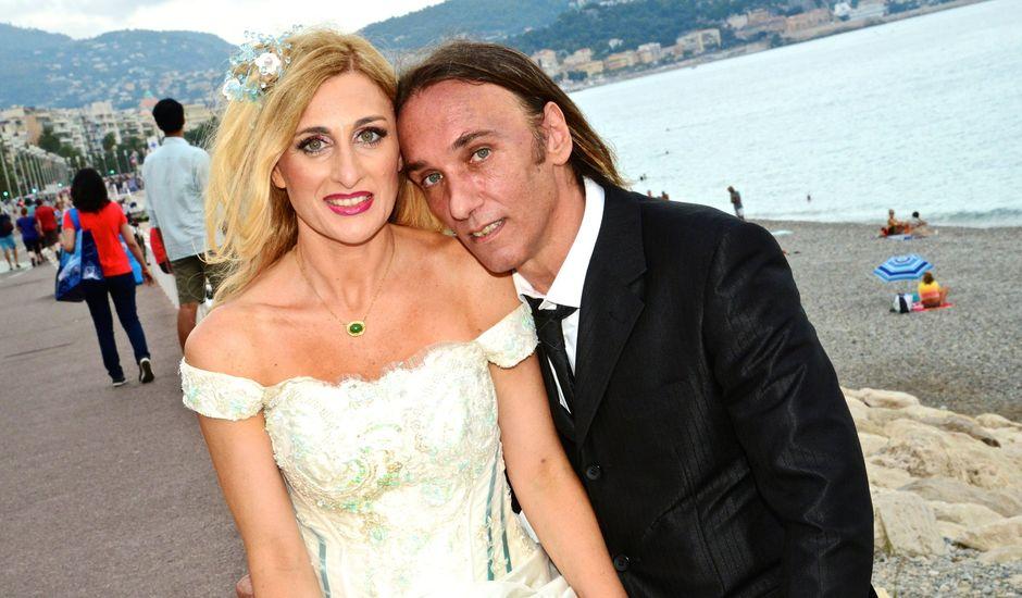 Il matrimonio di Daniela e Mauro a Ventimiglia, Imperia