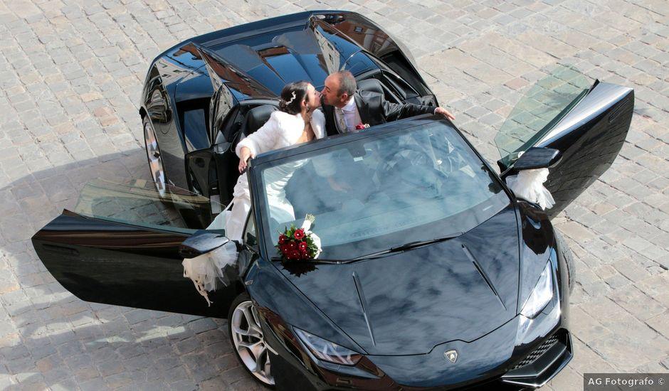 Il matrimonio di Vito e Silvia a San Giovanni in Persiceto, Bologna