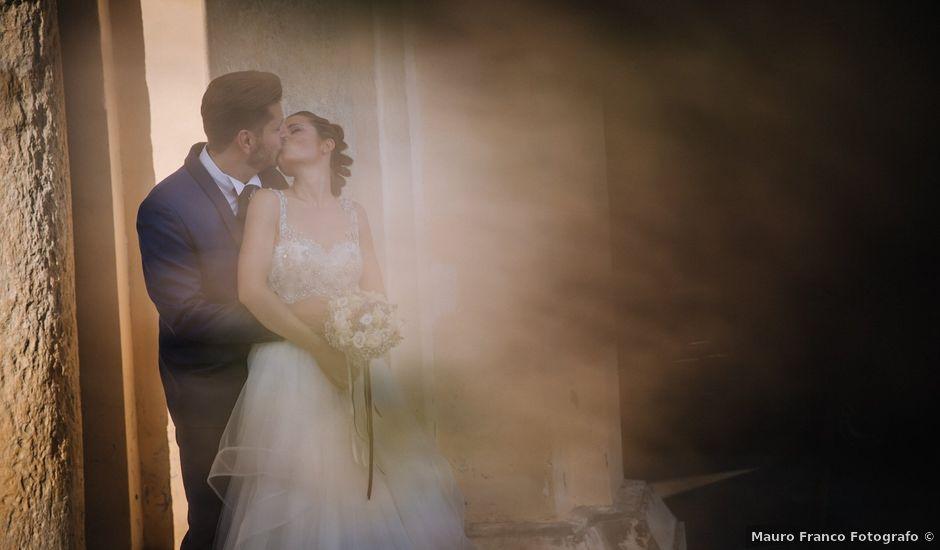 Il matrimonio di Luigi e Clizia a Giaveno, Torino