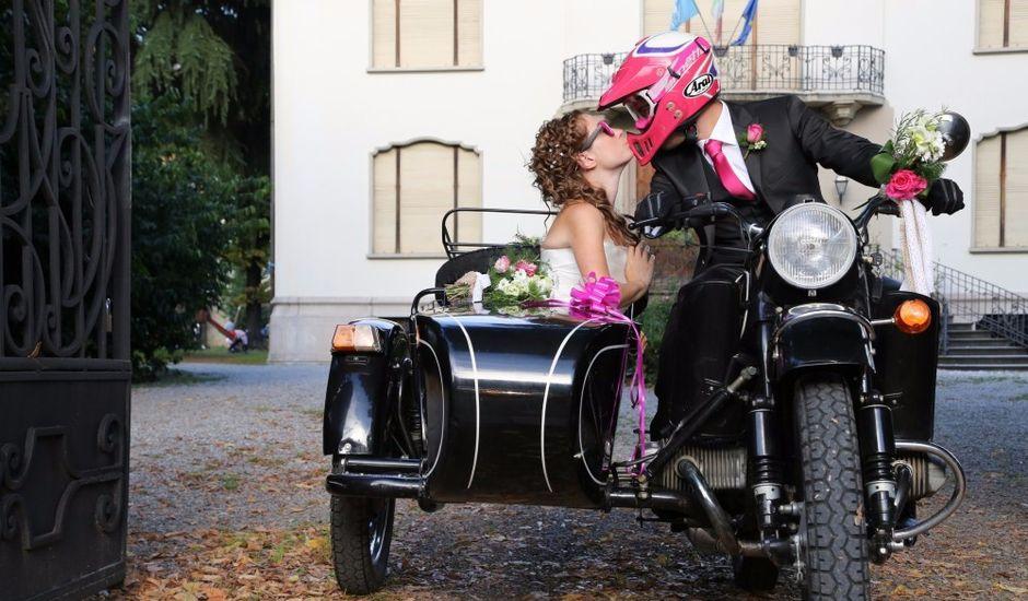 Il matrimonio di Gabriele e Laura a Nova Milanese, Monza e Brianza