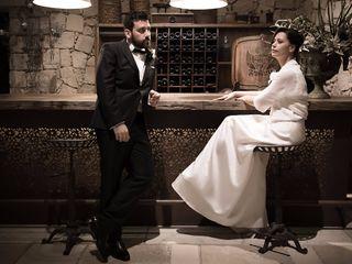 Le nozze di Fulvia e Simone 1