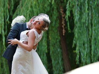 le nozze di Jolanda e Marco 2