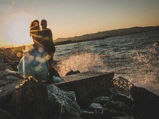Le nozze di Ornella e Alessandro