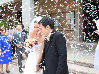 Le nozze di Rocco e Stefania