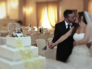 le nozze di Matilde e Andrea 3