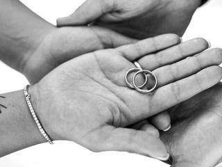 Le nozze di Rosaria e Vincenzo 1