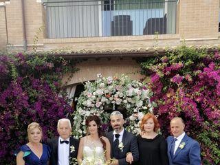 Le nozze di Monica e Alessandro 1