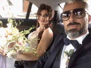 Le nozze di Monica e Alessandro 3