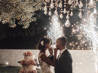 Le nozze di Erica e Valerio 2