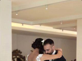 Le nozze di Erica e Valerio 3