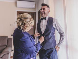 Le nozze di Chiara e Stefano 1