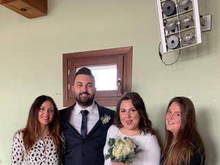 Le nozze di Erica e Vitantonio  1