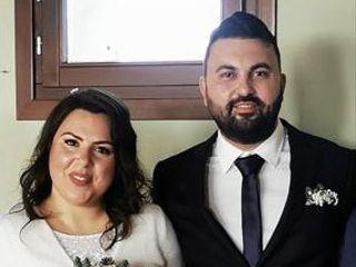 Le nozze di Erica e Vitantonio  3