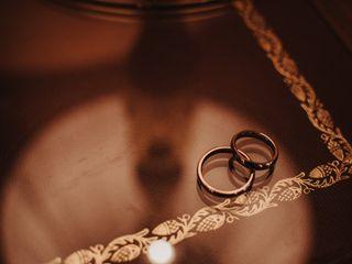 Le nozze di Antonio e Imma 3