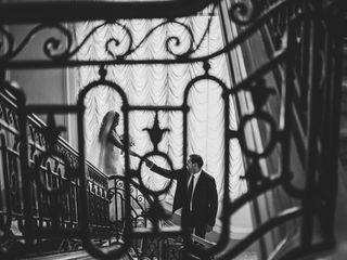 Le nozze di Antonio e Imma