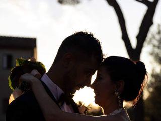 Le nozze di Silvia  e Giorgio  3