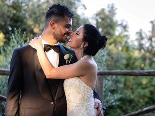Le nozze di Silvia  e Giorgio