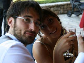 Le nozze di Diana e Tommaso