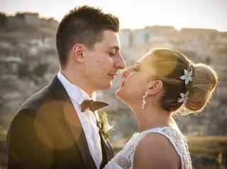 Le nozze di Valentina e Vito 2