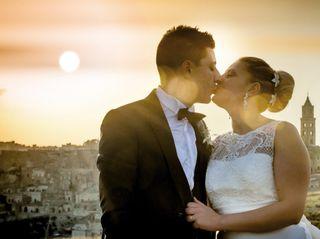 Le nozze di Valentina e Vito