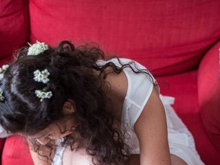Le nozze di Annalisa e Yuri 3
