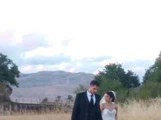 Le nozze di Carmen e Luca 1