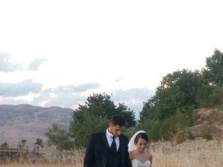 Le nozze di Carmen e Luca 2