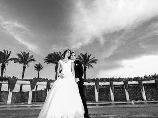 Le nozze di Francesca e Pierfrancesco 1