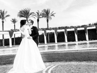 Le nozze di Francesca e Pierfrancesco 3