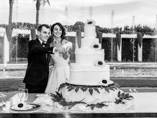 Le nozze di Francesca e Pierfrancesco