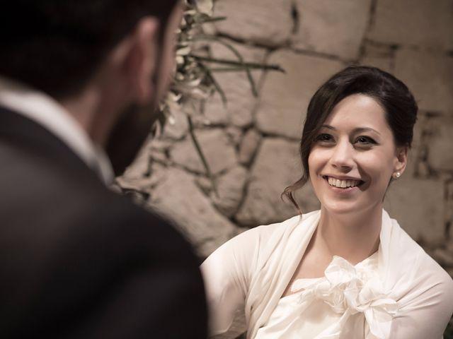Il matrimonio di Simone e Fulvia a Lecce, Lecce 3